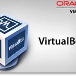 Adding New Virtual Drive in Virtual Box