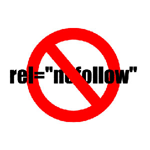 Automatic Nofollow links in WordPress posts